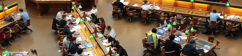 Goombook en universidades